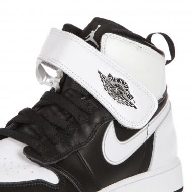 scarpa alta bambino air jordan 1 hi flyease (gs) XL