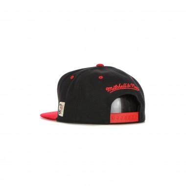 flat visor cap man nba team arch snapback hardwood classics chibul