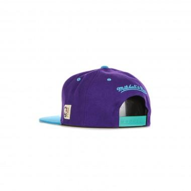 flat visor cap man nba team arch snapback hardwood classics chahor