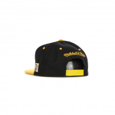 flat visor cap man nba team arch snapback hardwood classics loslak