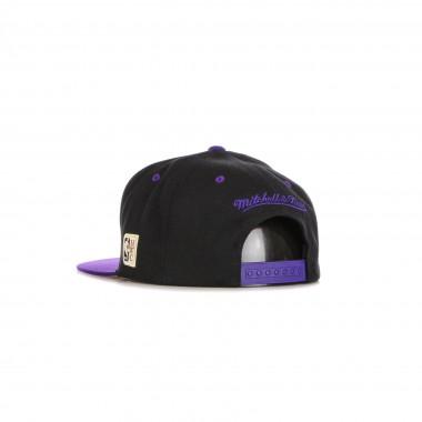 flat visor cap man nba team arch snapback hardwood classics torrap