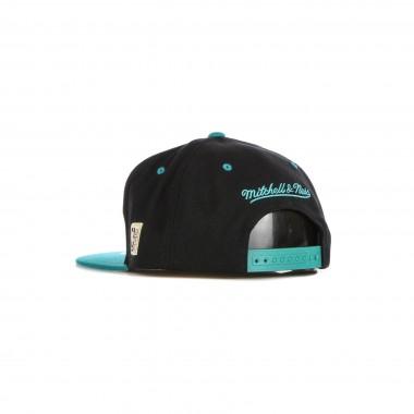 flat visor cap man nba team arch snapback hardwood classics vangri
