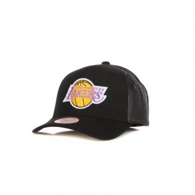 curved visor cap man nba winter trucker hardwood classics loslak