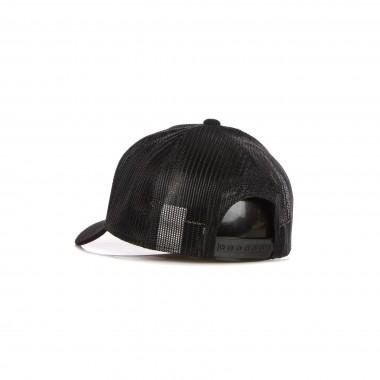 cappellino visiera curva uomo nba winter trucker hardwood classics loslak snapback