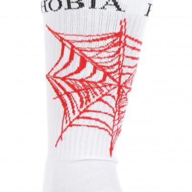 calza media uomo red webcob socks 7-8A