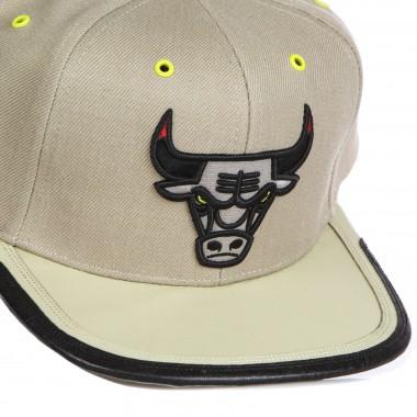 flat visor cap man nba day 3 snapback chibul
