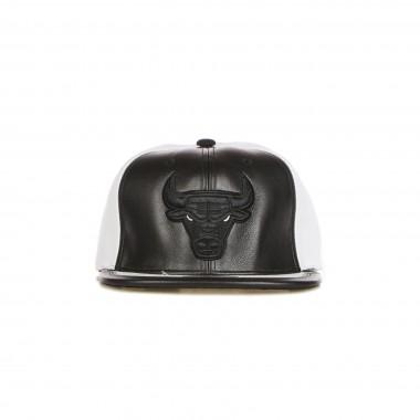 cappellino visiera piatta uomo nba day 3 snapback chibul L/XL