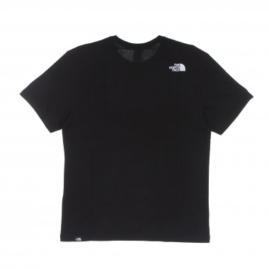 t-shirt man fine tee