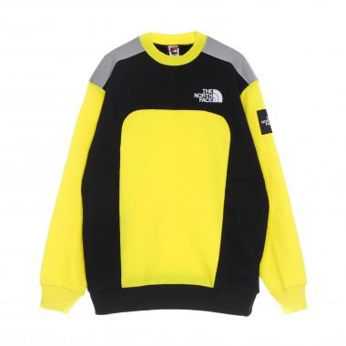 crewneck sweatshirt man bb cut& sew crew