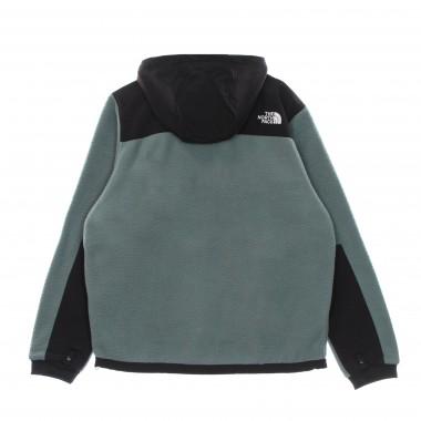 threadable fleece jacket man denali 2 anorak