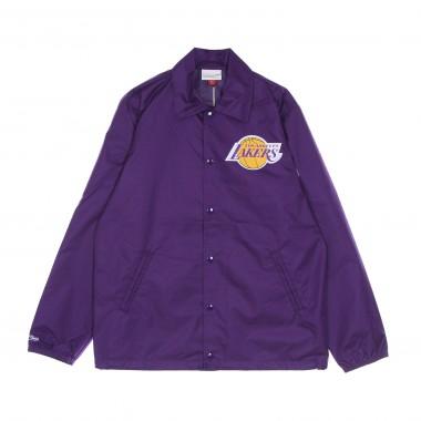 giacca coach jacket uomo nba coaches windbreaker jacket loslak One Size