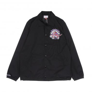 giacca coach jacket uomo nba coaches windbreaker jacket torrap One Size