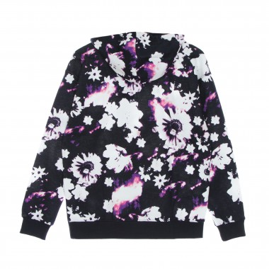 felpa cappuccio donna hoodie One Size