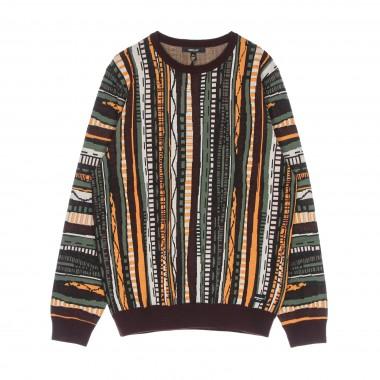 lightweight sweater man theodore knit