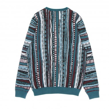maglione leggero uomo theodore knit S