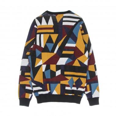 sweater man shufflemania knit