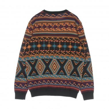sweater man insito knit