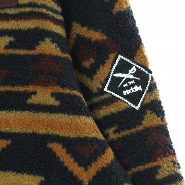 giubbotto pile uomo insaneia jacket L/XL