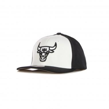 flat visor cap man nba front post stretch snapback chibul