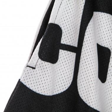 pantaloncino tipo basket uomo nfl big face 3.0 fashion short dalcow One Size