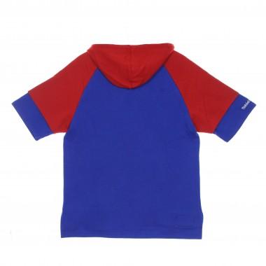 short-sleeved hooded sweatshirt man nfl fleece hoodie neygia