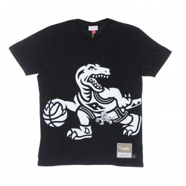 maglietta uomo nba big face 3.0 tee hardwood classics torrap One Size