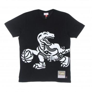 t-shirt man nba big face 3.0 tee hardwood classics torrap