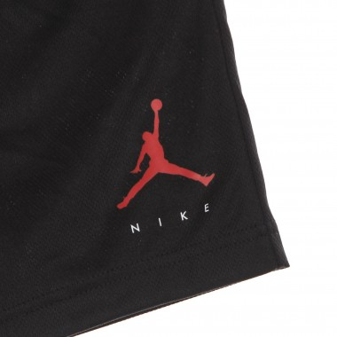 pantaloncino tipo basket bambino jumpman by nike mesh short 28/30
