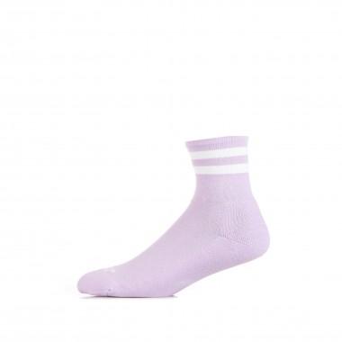 calza bassa uomo ankle violet L/XL