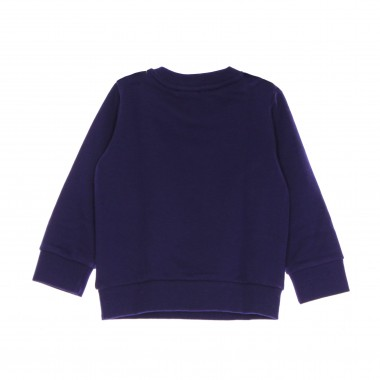completo tuta bambino crew sweatshirt set L/XL