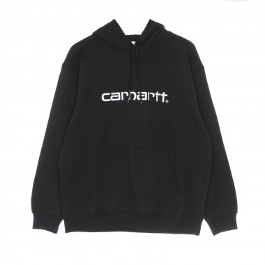 hoodie lady w hooded sweat