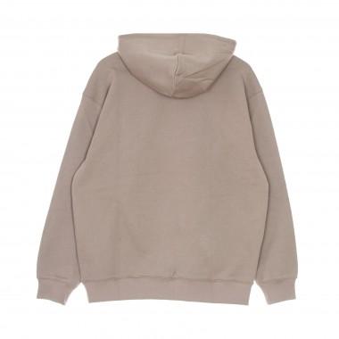 felpa cappuccio donna w hooded sweat S