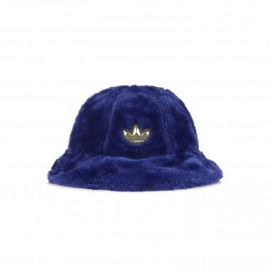 cappello da pescatore uomo sport faux fur bucket hat XS