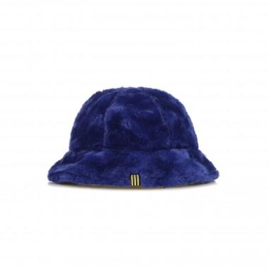 fisherman hat  man sport faux fur bucket hat