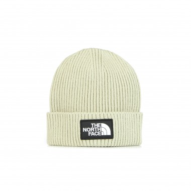 cappello uomo logo box cuf beanie XS