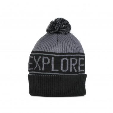 cappello pom pom uomo retro pom beanie XS