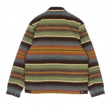 giacca coach jacket uomo detroit tuscon jacket One Size