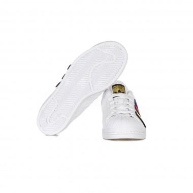 scarpa bassa bambino superstar j 45.5