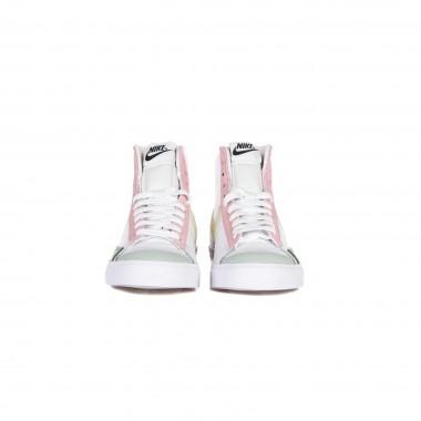high sneaker lady w blazer mid 77