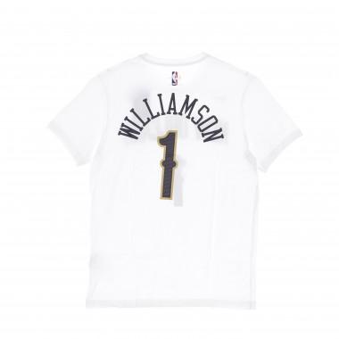 maglietta uomo nba tee no 1 zion williamson neopel 39