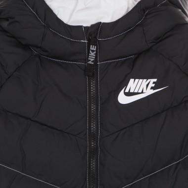 piumino bambino synthetic fill hooded jacket S