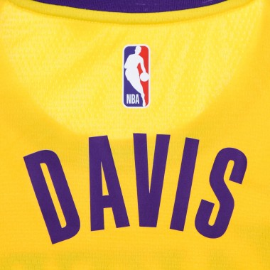 basketball jersey man nba swingman jersey icon 20 no 3 anthony davis loslak
