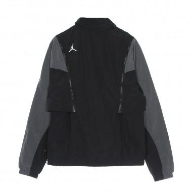 coat jacket man 23 engineered woven jacket