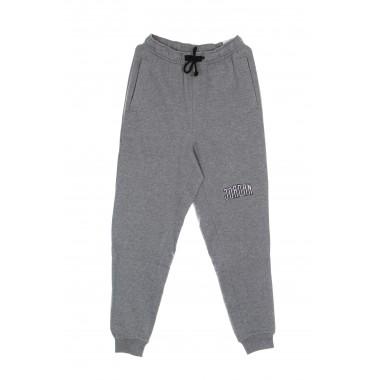 pantalone tuta felpato uomo sport dna hybrid fleece pant S