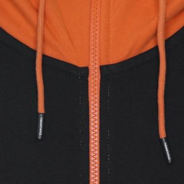 zipped hoodie man himalayan full zip hoodie