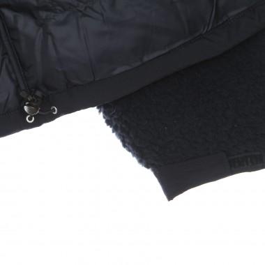 prentis liner man sherpa nuptse jacket