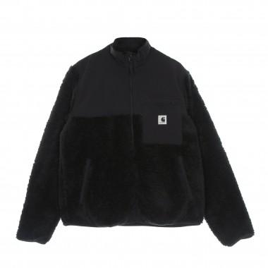 orsetto donna w jackson sweat jacket One Size