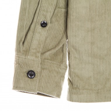 camicia manica lunga uomo higginson l/s shirt One Size