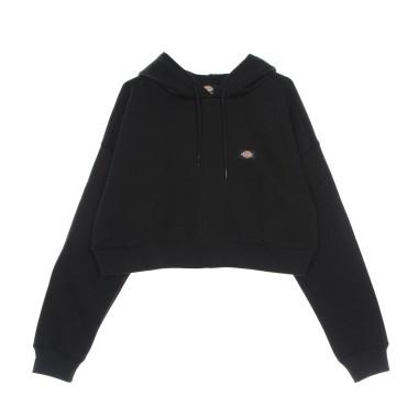 short hoodie lady oakport cropped hoodie
