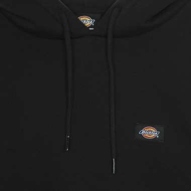 felpa cappuccio corta donna oakport cropped hoodie One Size